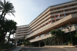 Chinesen erwerben Hotel Valparaíso