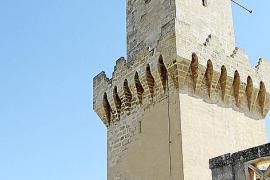 Der Leuchtturm von Portopí.