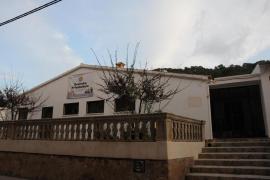 Neue Pläne für altes Schulhaus in Port d'Andratx