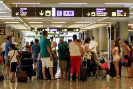 Flughafen erwartet Rekordsommer