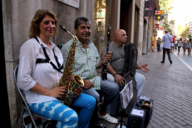 Palma verbietet Musik vor Kathedrale