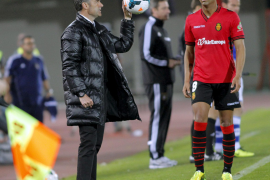 Real Mallorca kämpft jetzt gegen Abstieg