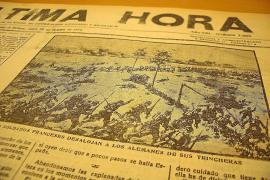 Als die Deutschen Mallorquiner töteten
