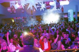 Die fünftbeste Disco der Welt steht auf Mallorca