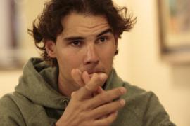 Rafael Nadal wird Ehrenbürger von Madrid