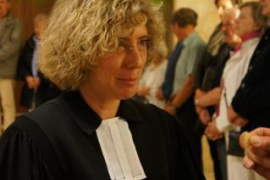 Heike Stijohann wird Pfarrerin auf Mallorca