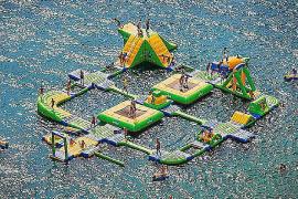 Alcúdia genehmigt Aquapark
