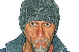 Peter Gröndahl ist sein eigenes Meisterwerk