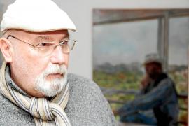 Wegen der Porträts ist Claudio Torcigliani nach Mallorca gekommen. Er hatte eine Serie über Chopin gemacht.