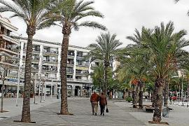 Port d'Alcúdia verlässt den Holzweg