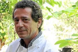 Nach 28 Jahren in Puerto Portals hat Spitzenkoch Gerhard Schwaiger Übung darin, sich immer wieder neu zu erfinden.
