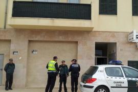Mann in Campos erstochen