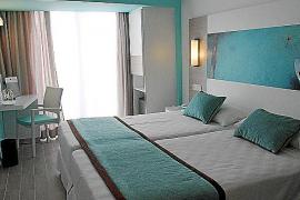 Die Gästezimmer des Hotels sind komplett umgestaltet worden.