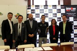 Bruderwechsel bei Mallorca-Triathlon