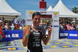 Siegerin Lisa Hütthaler wiederholte ihren Triumph vom Vorjahr.
