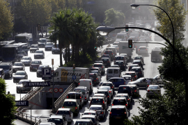 Palma präsentiert neuen Verkehrsplan
