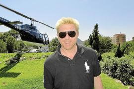 Versteigerung: Boris Becker wartet ab