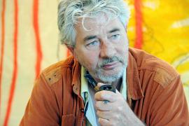 Herbert Hundrich ist in vielen künstlerischen Disziplinen zu Hause.