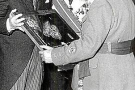 Die Initiatoren mussten sich das Vorhaben 1966 bei General Franco absegnen lassen.