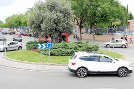Über die Tücken des Kreisverkehrs