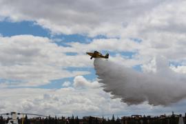 Mallorca auf Waldbrände vorbereitet