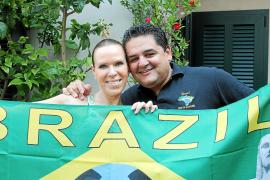 Deutsch-brasilianische Ehe auf Mallorca