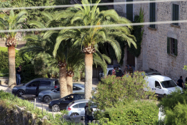 Mord und Selbstmord in Sóller