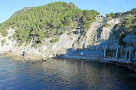 Bucht von Banyalbufar bald wieder zugänglich