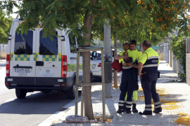 Verwirrter Deutscher kapert Krankenwagen