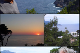 Michael Douglas hält Mallorca die Treue