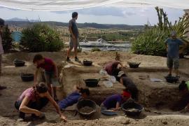 Archäologen stoßen auf Opfer des Bürgerkrieges