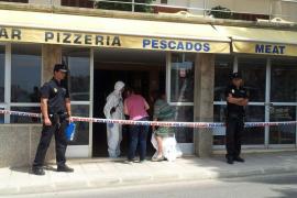 Gastwirt in Porto Cristo erschossen