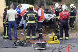 Zwei Tote bei Verkehrsunfällen auf Mallorca