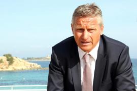 Stefan Blöcher verlässt Golf de Andratx