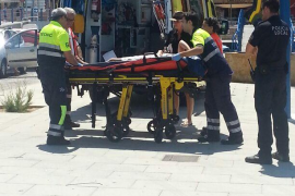 Ein Toter und eine Schwerverletzte
