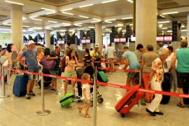 Flughafen mit drittem Monatsrekord in Folge