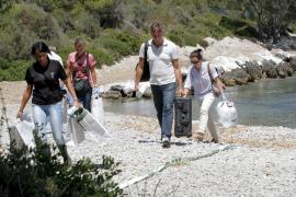 Frauenleiche in der Bucht von Alcúdia gefunden