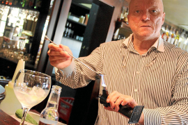Insel-Trend: Champagner als Aperitif