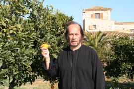 Mallorcas Inselrat ehrt Paco de Lucía