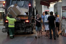 Müllchaos bleibt vorerst aus