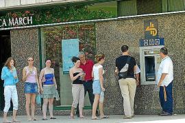 Spanien besteuert Bankkonten