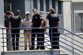 Ermittlungen werfen ein schiefes Licht auf die Polizeiarbeit in Palma de Mallorca.