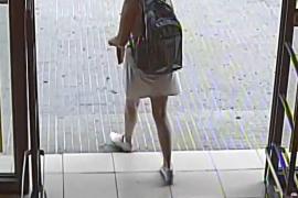 Wer ist diese Frau? Die Polizei bittet um Mithilfe bei der Identifizierung der Toten.