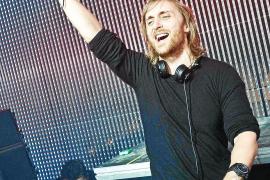 David Guetta: Geschenk an enttäuschte Fans