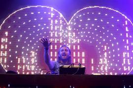 Abgesagtes Guetta-Konzert hat juristisches Nachspiel