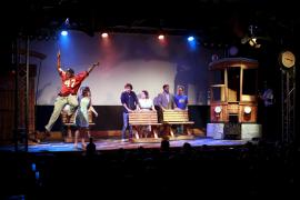 Mallorca-Musical Premiere begeistert Publikum