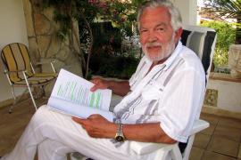 Claus Wilcke: 75. Geburtstag