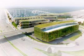 Club de Mar plant Abriss und Neubau