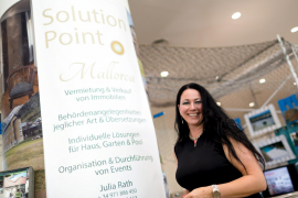 Solution Point Mallorca neu in Consell