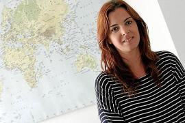 Ana Bueno aus Mallorca hat schon mehrfach die Wohnung getauscht.